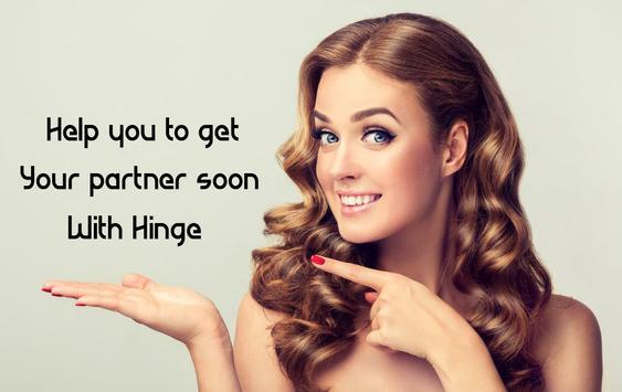 guide for Hinge dating app screenshot 1