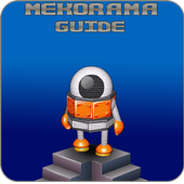 guide for mekorama icon