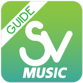Guide for Saavn Music icon