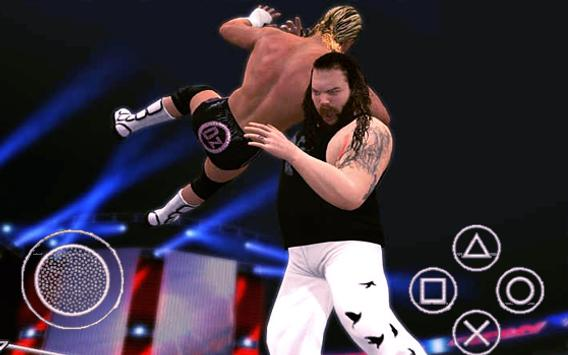 Guide for WWE 2K18 Game screenshot 1
