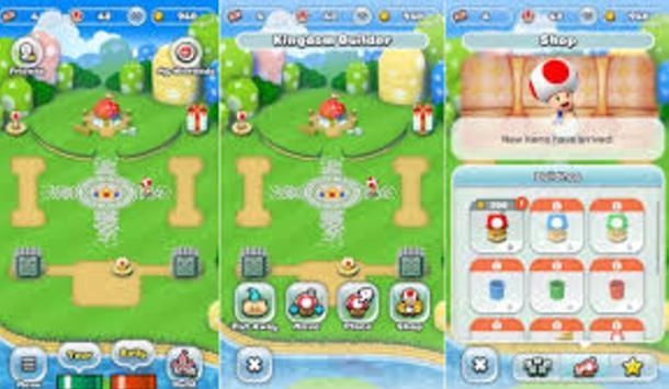 Guide For Super Mario Run screenshot 1