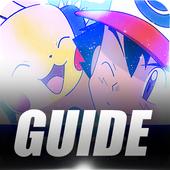 Guide for pokemon magicarpe icon