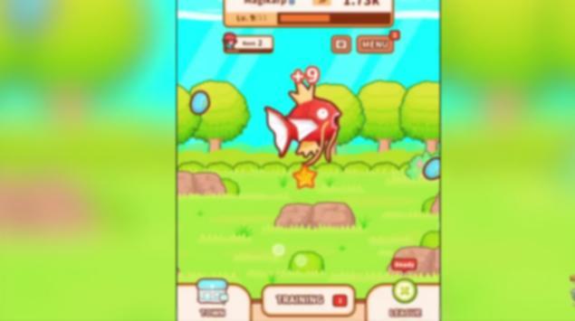 Guide for pokemon magicarpe screenshot 3