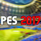 GUIDE : PES 2017 icon