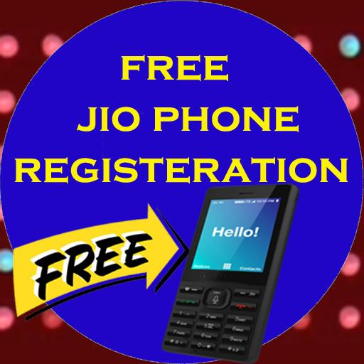 Download my jio app-Free jio phone registration for Android