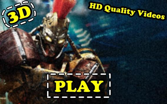 Guide For Real Steel World -3D apk screenshot
