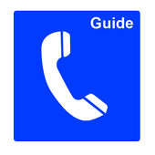 Guide for Truecaller  Name & Id icon