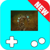 New TRANSFORMERS Fight guide icon
