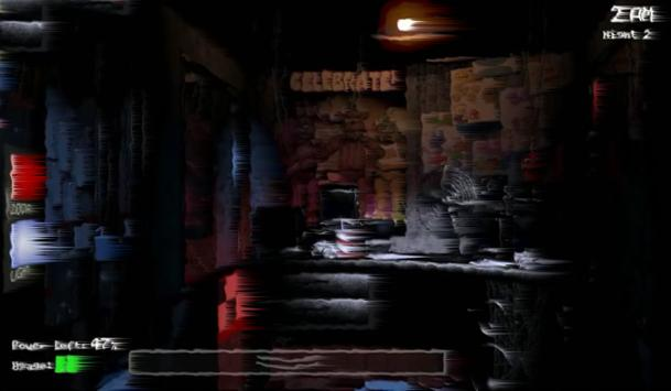 Guide for Five Nights at Freddy's screenshot 1