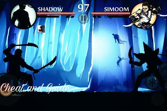 Guide Shadow Fight 2 New poster