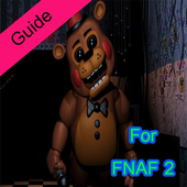Guide for Five Nights at Freddy's 2 icon