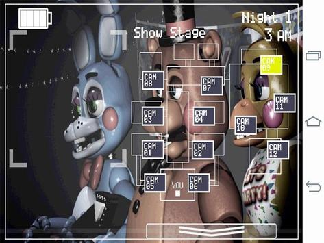 Guide for Five Nights at Freddy's 2 screenshot 2