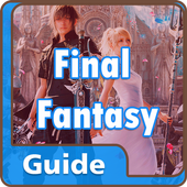 New Guide Final Fantasy XV 2017 icon