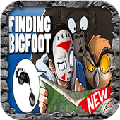 Pro Finding Bigfoot Guide icon