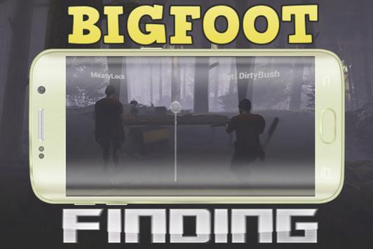 Pro Finding Bigfoot Guide apk screenshot