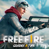 Free Fire Battelground Guide-Tips icon