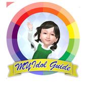 App My Idol Avatar Creat Tips icon