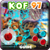 Guide King of Fighters 97 98 icon