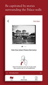 Iolani Palace screenshot 3