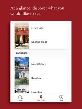 Iolani Palace screenshot 6