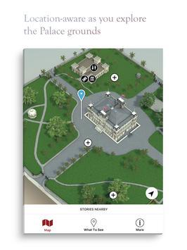 Iolani Palace screenshot 9