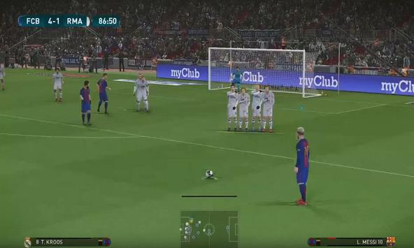 Tips Winning Eleven 2018 apk screenshot
