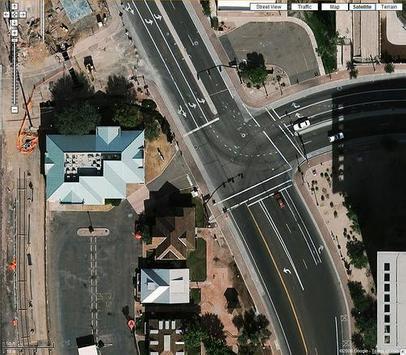 Live Maps Guide screenshot 6