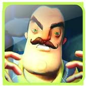Guide Hello Neighbor Alpha 3 icon