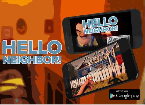 Guide for Hello Neighbor 2 poster