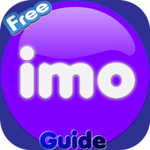Guide imo Video Call And Chat icon