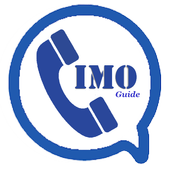 New imo free video calls and chat imo 2017 Tips icon