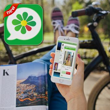 Tips for ICQ Video Calls 2017 apk screenshot