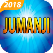 guide JUMANJI: THE MOBILE GAME pro 2018 tips icon