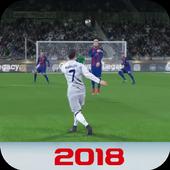 Tips FIFA 2018 icon