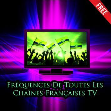 Guide pour Chaînes Françaises apk screenshot