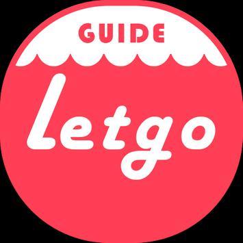Guide for Letgo 2017 screenshot 2