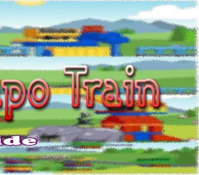 Guide Lego Duplo Train screenshot 1