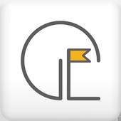 가이드라인 icon
