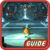 Guide Of LEGO Star Wars 3 icon