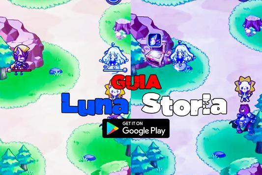 Guia Luna Storia apk screenshot