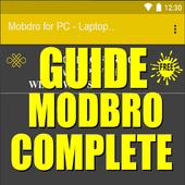 How to Install Mobdro icon