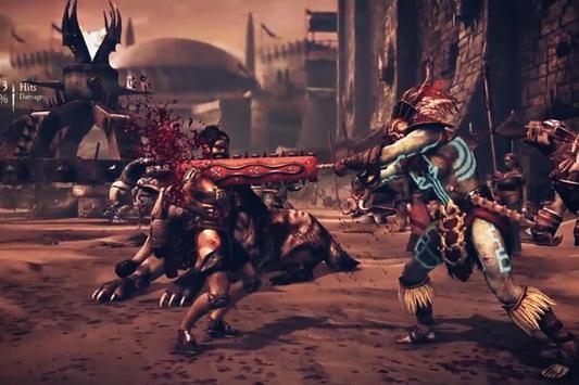 Guide Mortal Kombat XV apk screenshot