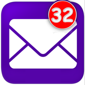 Email for YAHOO Mail Mobile Advice icon