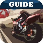 Guide for Traffic Rider icon