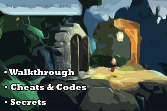 Guide for Castle of Illusion apk screenshot