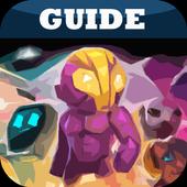 Guide for Crashlands icon