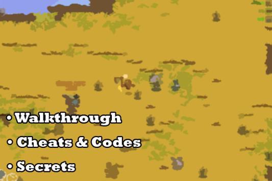 Guide for Crashlands poster