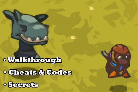 Guide for Crashlands apk screenshot