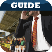 Guide to Football Manager 2016 icon