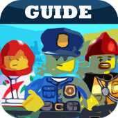 Guide for LEGO City My City icon